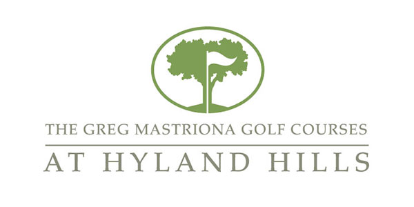 Greg Mastriona Golf Courses logo