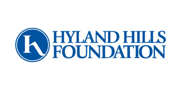 Hyland Hills Foundation logo